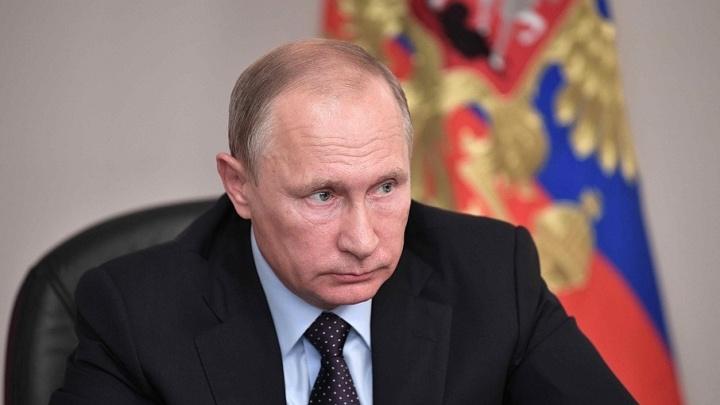 Губернатор Ростовской области пообещал Путину решить вопросы всех погорельцев до конца лета