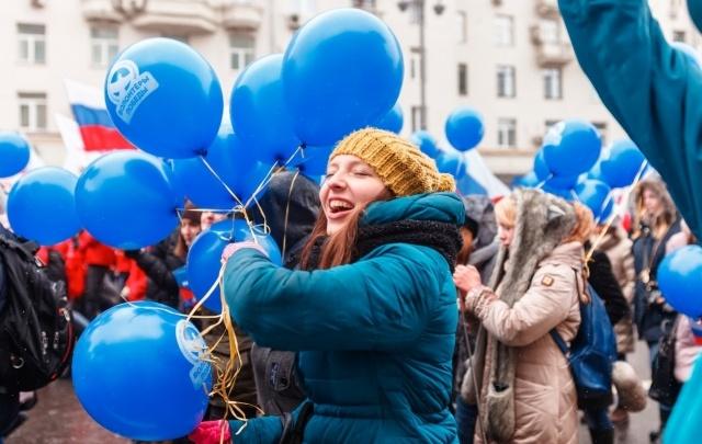 Добровольцы Архангельской области могут стать «Волонтёрами Победы»