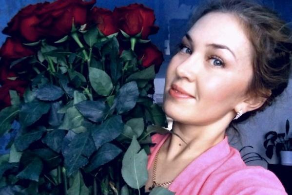 Ирина Вахрушева была убита 15 апреля в нескольких десятках метров от своего дома.