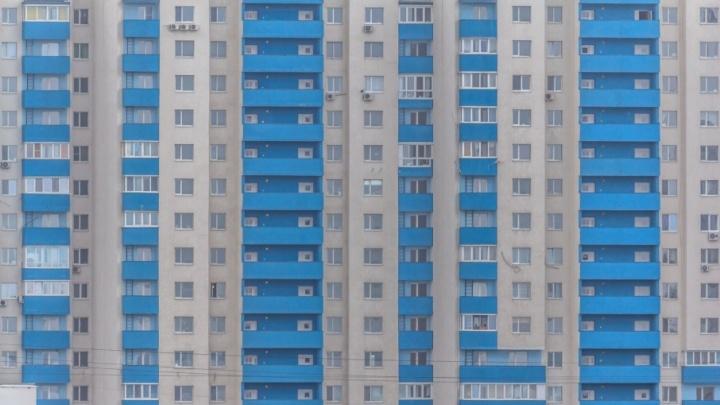 В Самаре стоимость квадратного метра жилья оценили в 34 283 рубля