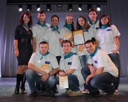 Энергетики приняли участие в фестивале работающей молодежи