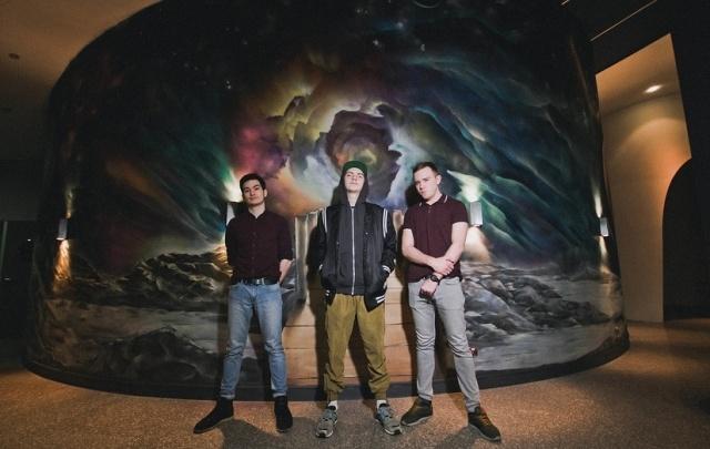 Ярославцы разрисовали стены планетария: фото