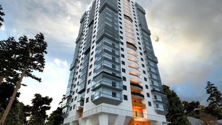Семь фактов о новом жилом доме «Олимп»
