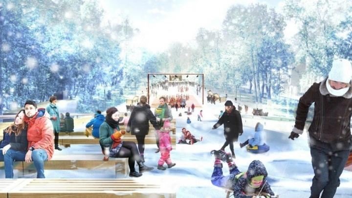 Город будущего: семь крутых проектов, как изменится центр Ярославля