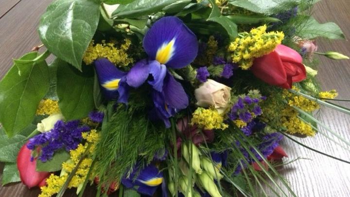 Первый в Тюмени фестиваль цветников стартует в Комсомольском: главный приз – 50 тысяч рублей