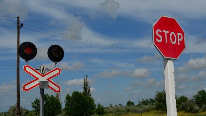 Все в объезд: железнодорожный переезд в Чурилово закроют на сутки