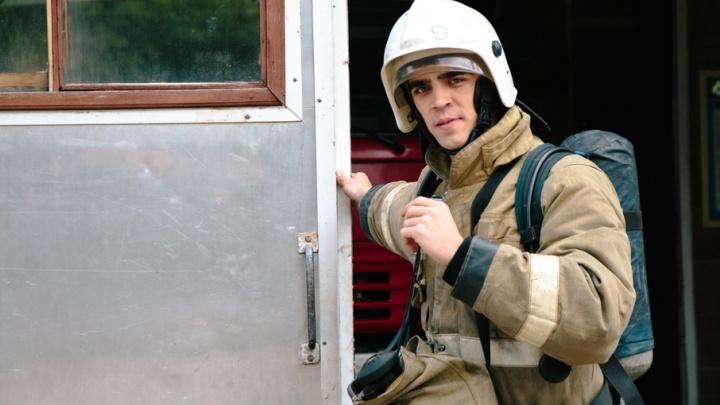 «Профессия научила меня уму-разуму»: самарский пожарный о работе «ангелов в боёвках»
