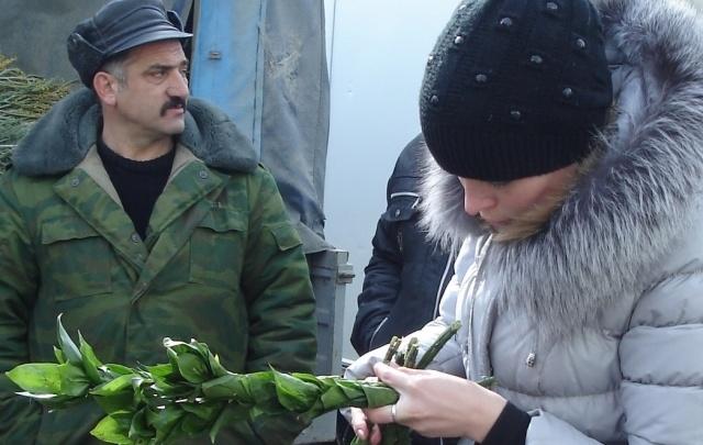 Волгоградцев могут оштрафовать на миллион рублей за незаконную продажу первоцветов
