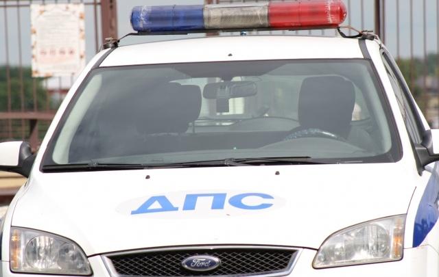 В Брагино лихач на Mazda сбил девочку на пешеходном переходе
