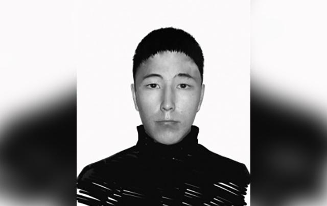 В Челябинске разыскивают молодого азиата, напавшего на школьницу