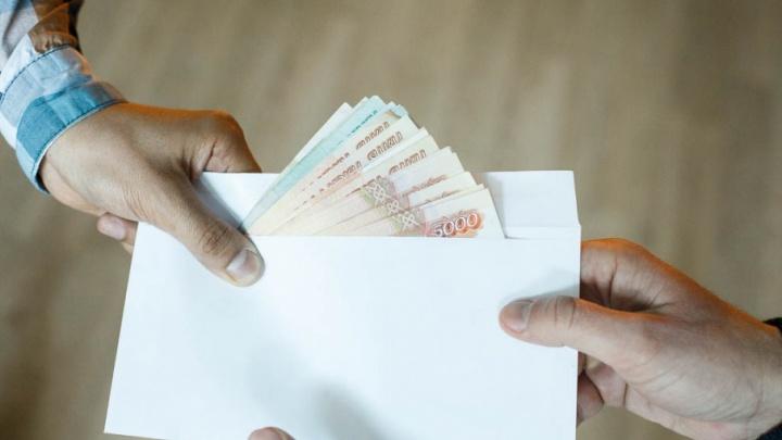 Тюменское бюро кадастровых инженеров оштрафовали на 20 млн рублей за взятки