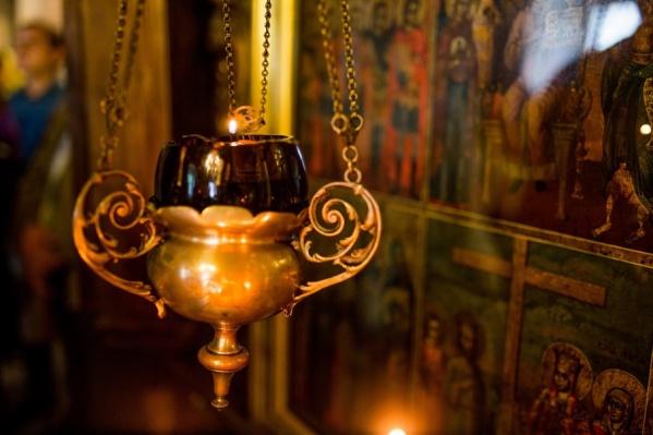 Грабители вынесли со склада церковной утвари на 300 тысяч рублей