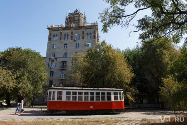 Поистине народное признание проявилось в названии этого здания — дом Масляева