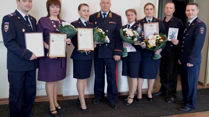 Полицейские из Прикамья заняли первое место на всероссийском творческом конкурсе