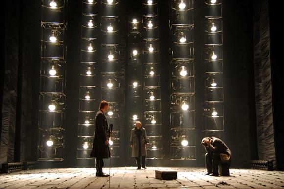 «Макбет» театра «Красный факел» (Новосибирск)