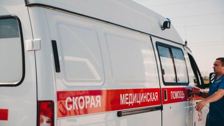 В Тюменской области в канализационном люке нашли тело ребёнка