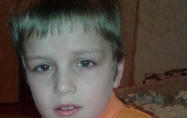 В Ярославской области ищут пропавшего мальчика-аутиста