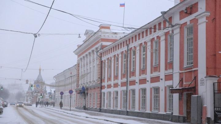 Просто так чиновников в мэрию Ярославля больше не впустят