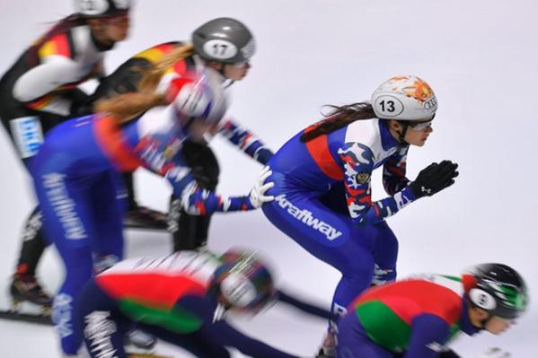 Ранее Юлия Шишкина и Екатерина Ефременкова прошли одно из квалификационных соревнований