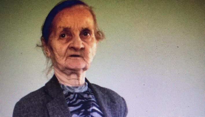 Полиция и волонтеры ищут пенсионерку, потерявшуюся у гипермаркета на Профсоюзной