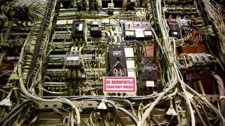 Волгоградский арбитражный суд обесточил поврежденный кабель