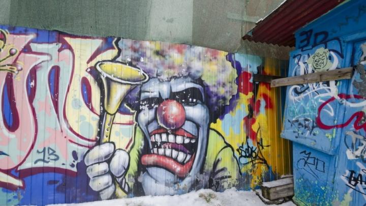 Торговля или клоуны: будущее архангельского цирка остается под вопросом