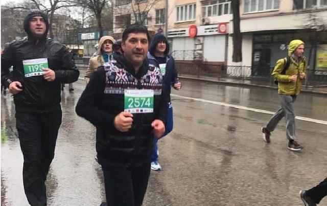 Ростовчане примут участие в «Волонтерском космическом забеге»