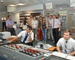 Контрольно-счетная палата посетила Ростовскую АЭС
