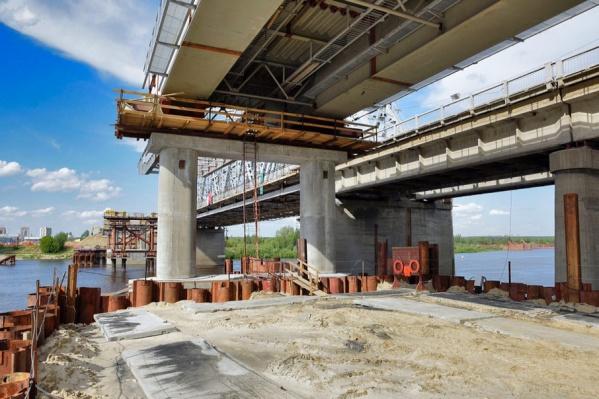 Общая стоимость проекта составляет четыре миллиарда рублей