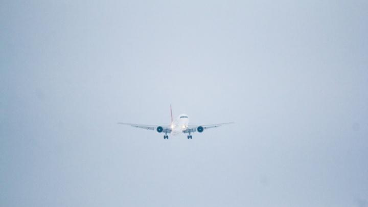 В аэропорту Курумоч из-за тумана на 20 часов задержали рейс до Оренбурга