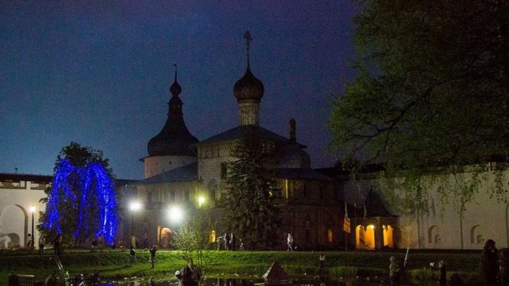 Мастер-классы, джаз и огни на воде: как прошла ночь в музее «Ростовский кремль»
