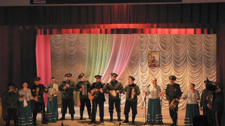 Губернатор подарит ансамблю «Православный Дон» 4,7 млн рублей из бюджета