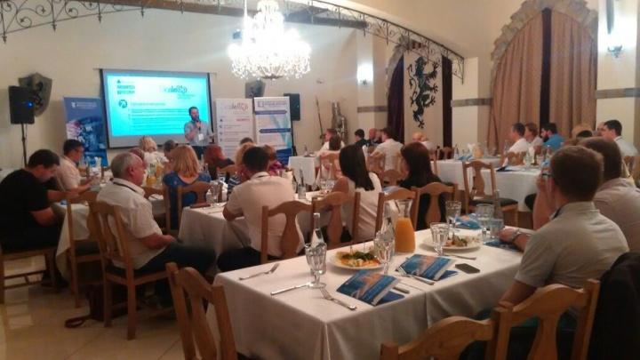 Как у продукта появляется ниша: «Кубань Кредит» выступил партнером бранч-конференции в Ростове
