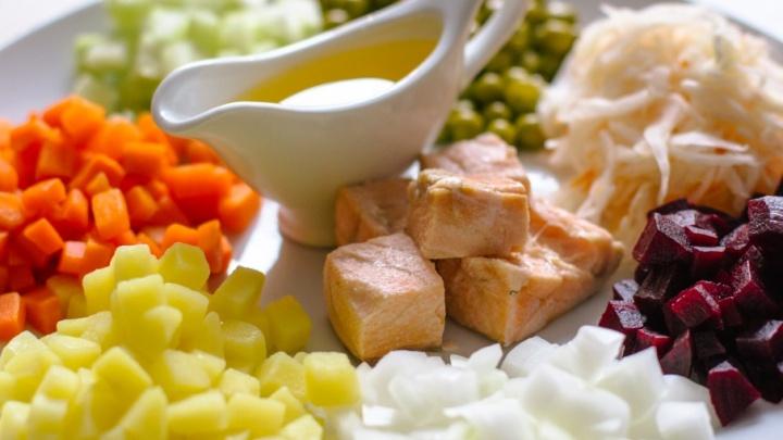 Съесть за 15 минут: правила хорошего винегрета от сети «ЛАПШАнь»