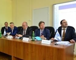 Авиаторы встретились в Ростове на конференции «Авиатранс-2015»