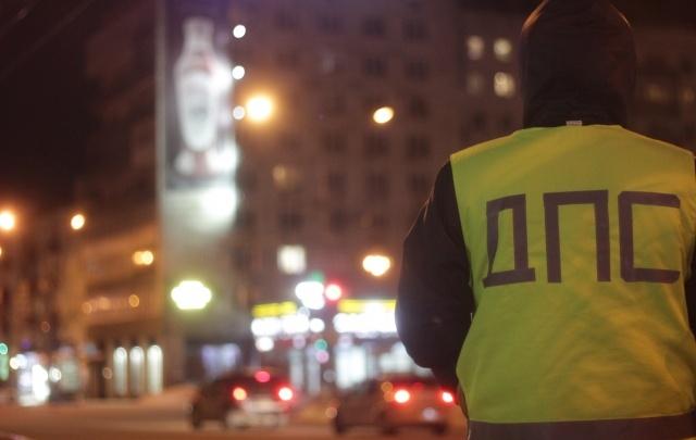 В Перми на улице Мира автомобиль KIA сбил 26-летнюю девушку