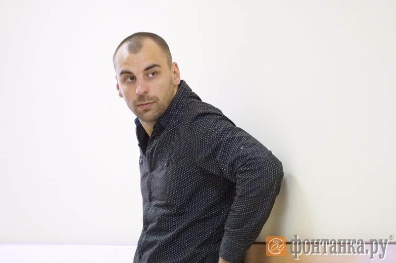 Сергей Плащенко