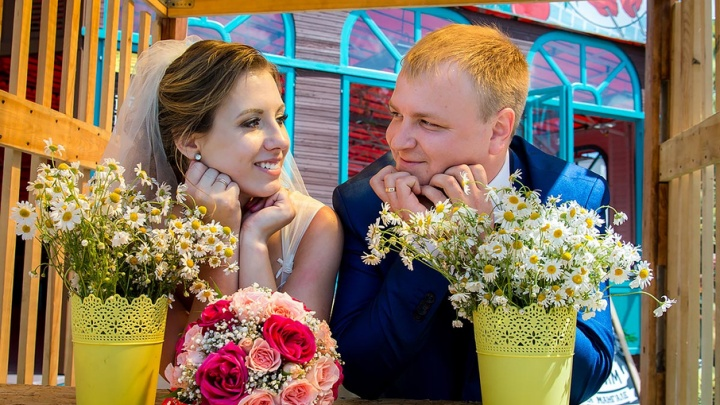Южноуральцы в июле сыграли рекордное количество свадеб
