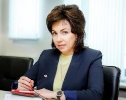 Лариса Безделева, заместитель председателя Юго-Западного банка ПАО Сбербанк: «Интернет-эквайринг Сбербанка – современный способ расчетов»
