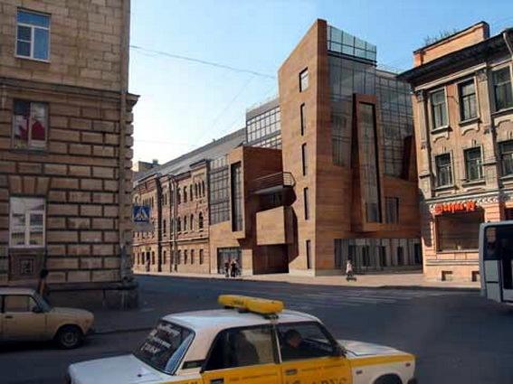 утвержденный проект, www.karpovka.net