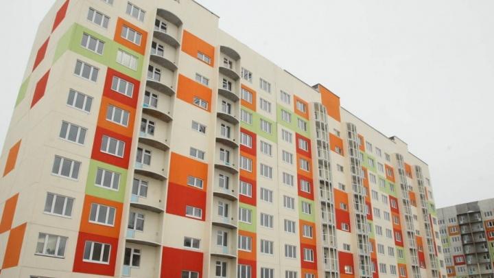 В Архангельске не успели завершить программу расселения аварийного жилья в срок