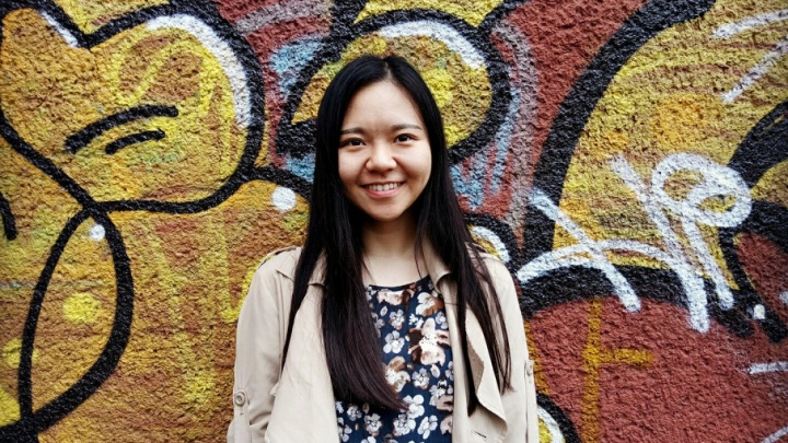За титул «Пермская краса» будет бороться 23-летняя китаянка