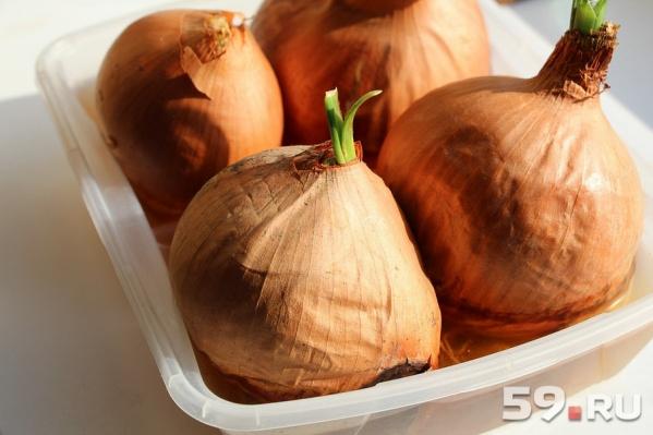 Картофель, капуста и лук подорожали с декабря в среднем в два раза