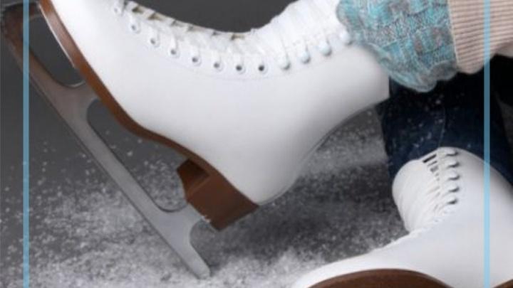 Северян приглашают бесплатно покататься на коньках вместе с олимпийцами