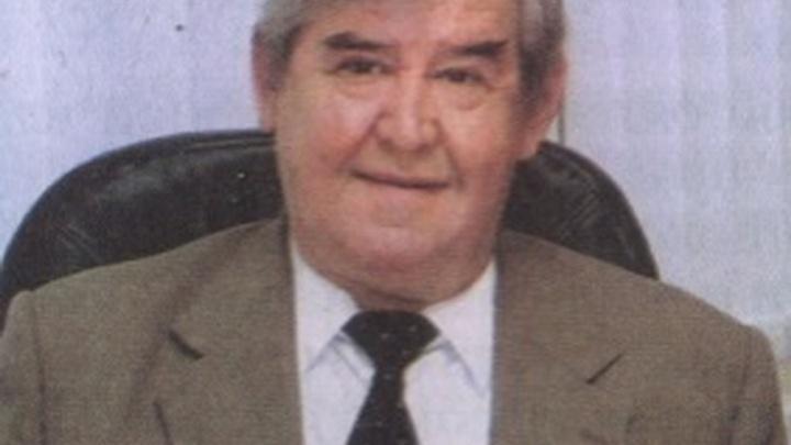 В Волгограде ушел из жизни председатель областного суда в отставке Сергей Токарев