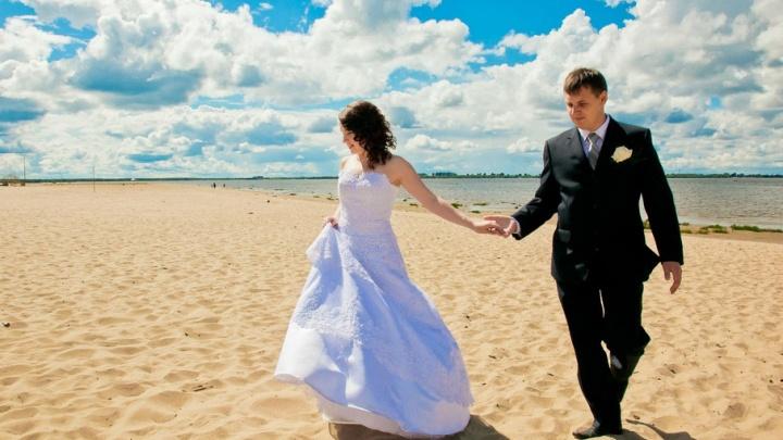 50 оттенков белого: планируем свадьбу мечты