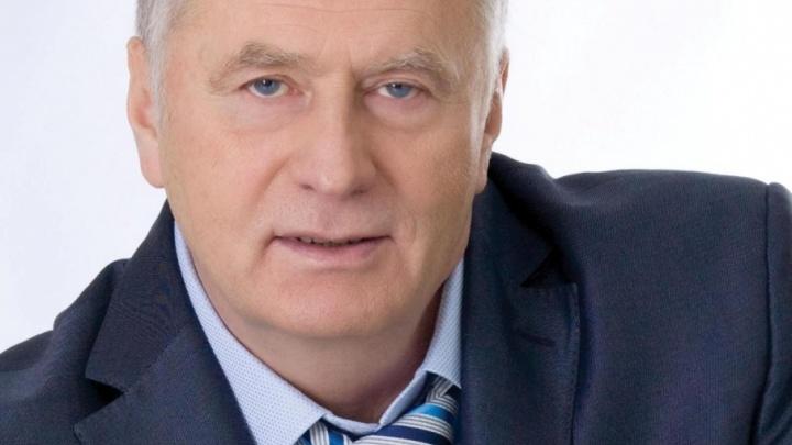 Самару посетит лидер ЛДПР Владимир Жириновский
