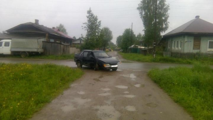За три дня в Прикамье в ДТП погибли четыре человека