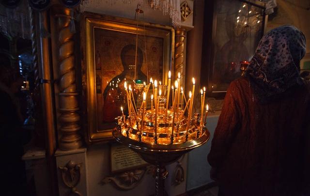 Расписание пасхальных богослужений: где в Тюмени освятить куличи и яйца