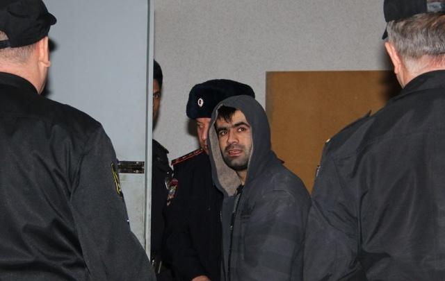 Дело об убийстве экс-начальника полиции Сызрани и его семьи рассмотрит Верховный суд